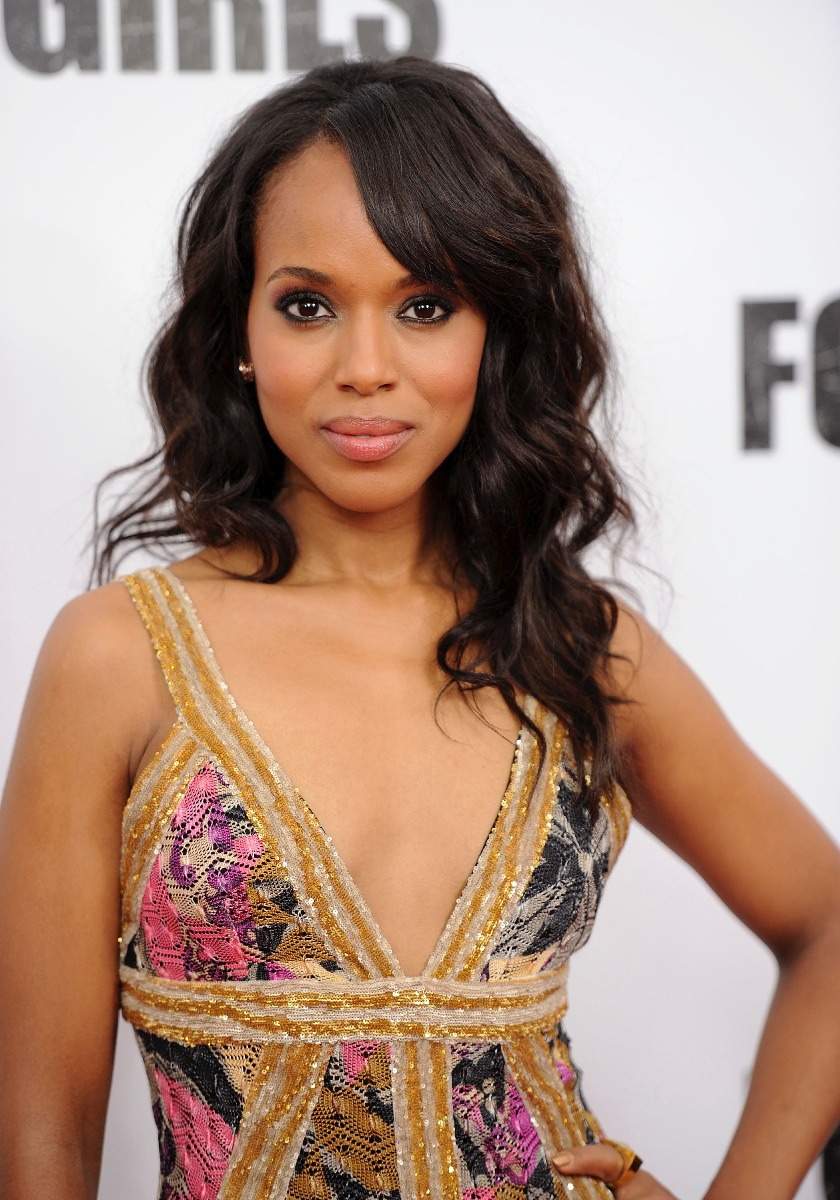Kerry Washington nude (23 fotos), Is a cute Paparazzi, Instagram, bra 2019