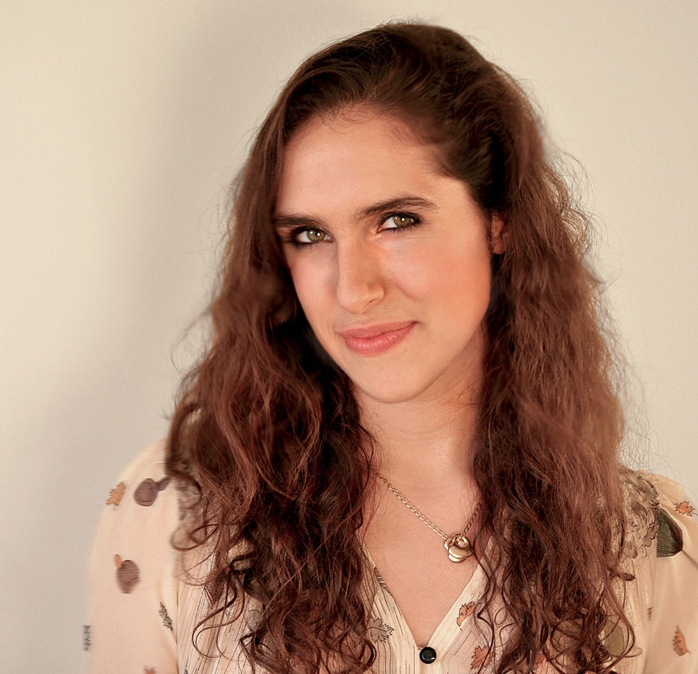 megan amram science for her