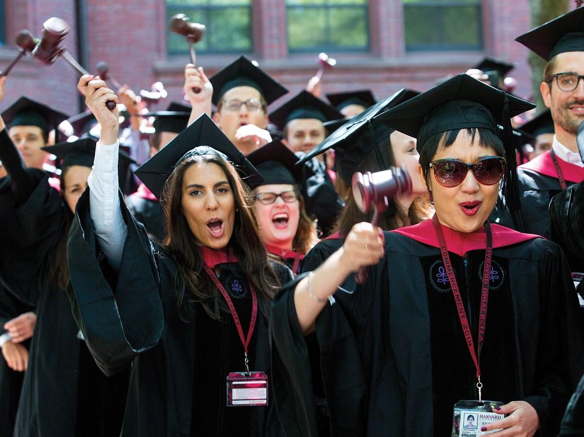 Harvard kennedy school application essays