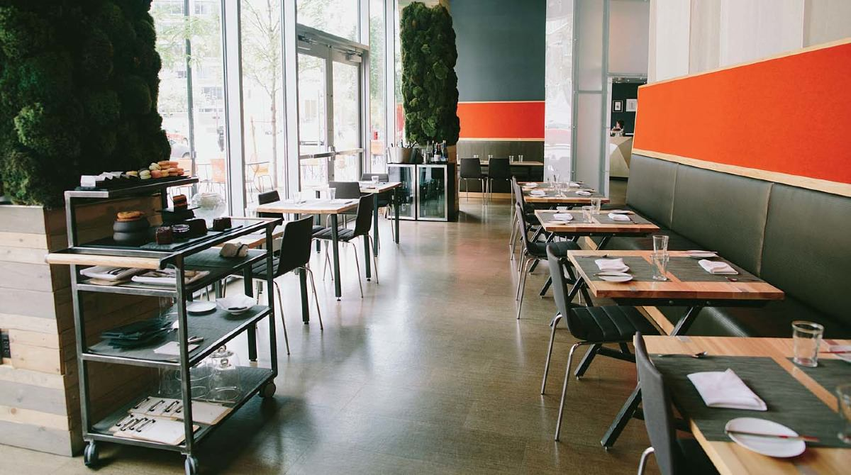 Kendall Square S Restaurants Harvard Magazine