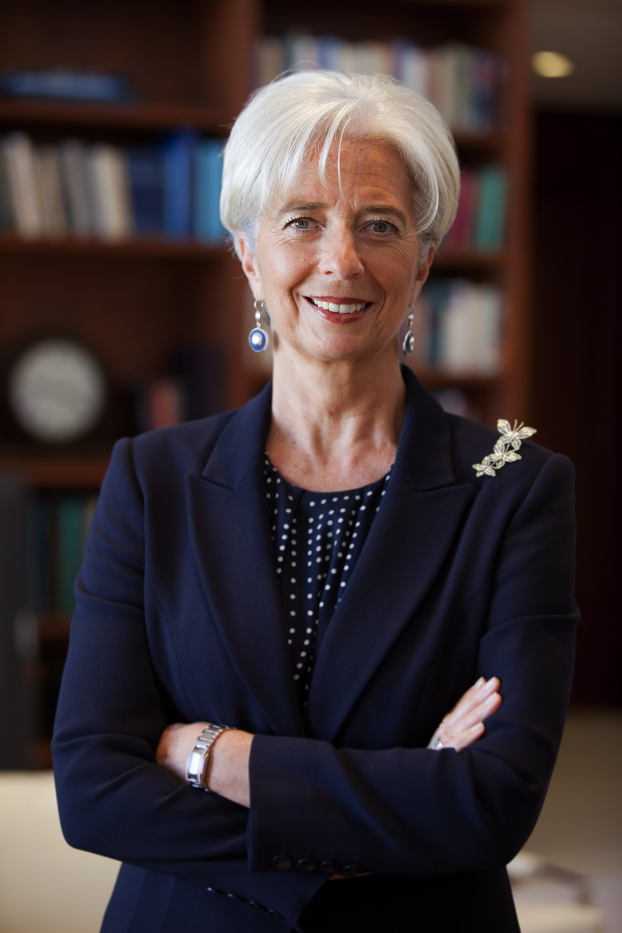 christine lagarde Christine lagarde is a french lawyer, politician, and managing director of the international monetary fund since 2011 ranked as the 5th most powerful woman in the world by forbes magazine, lagarde has had her share of controversy and the spotlight here is a listing to some of the most notable.