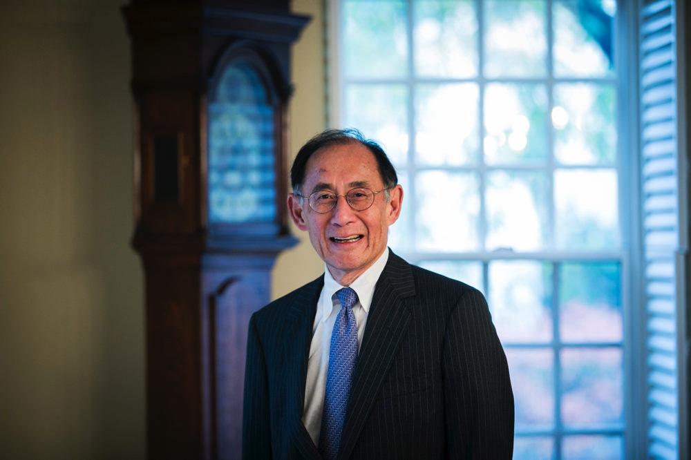 Harvard Corporation's William Lee on University Priorities | Harvard