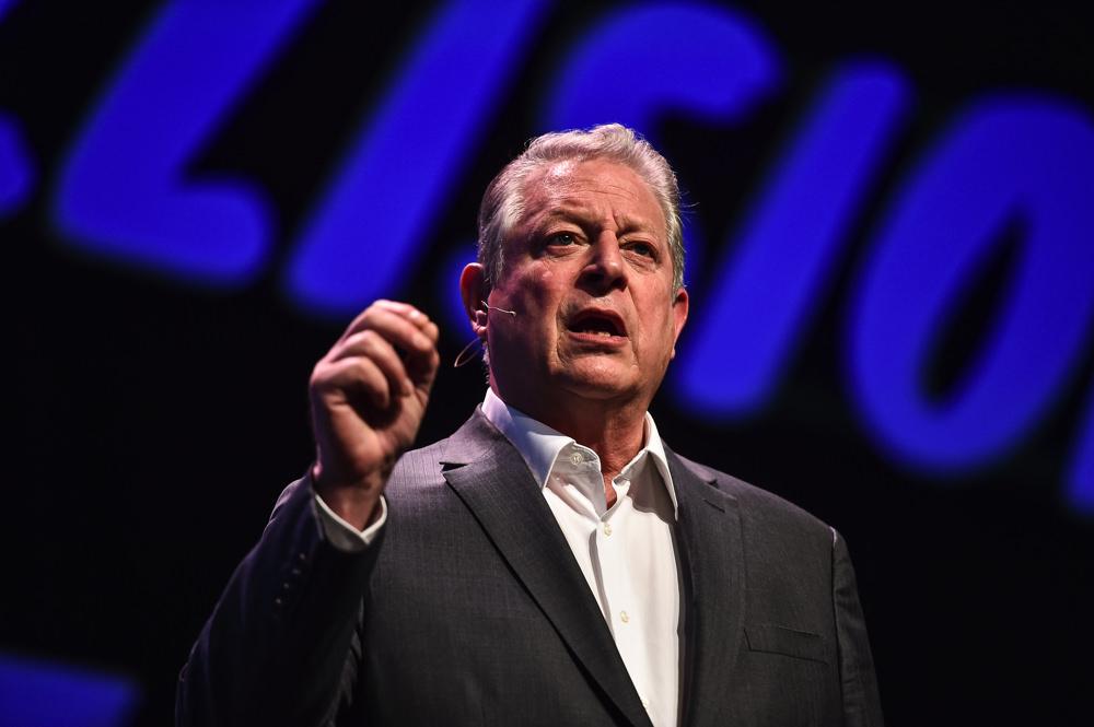 Al Gore Named 2019 Class Day Speaker