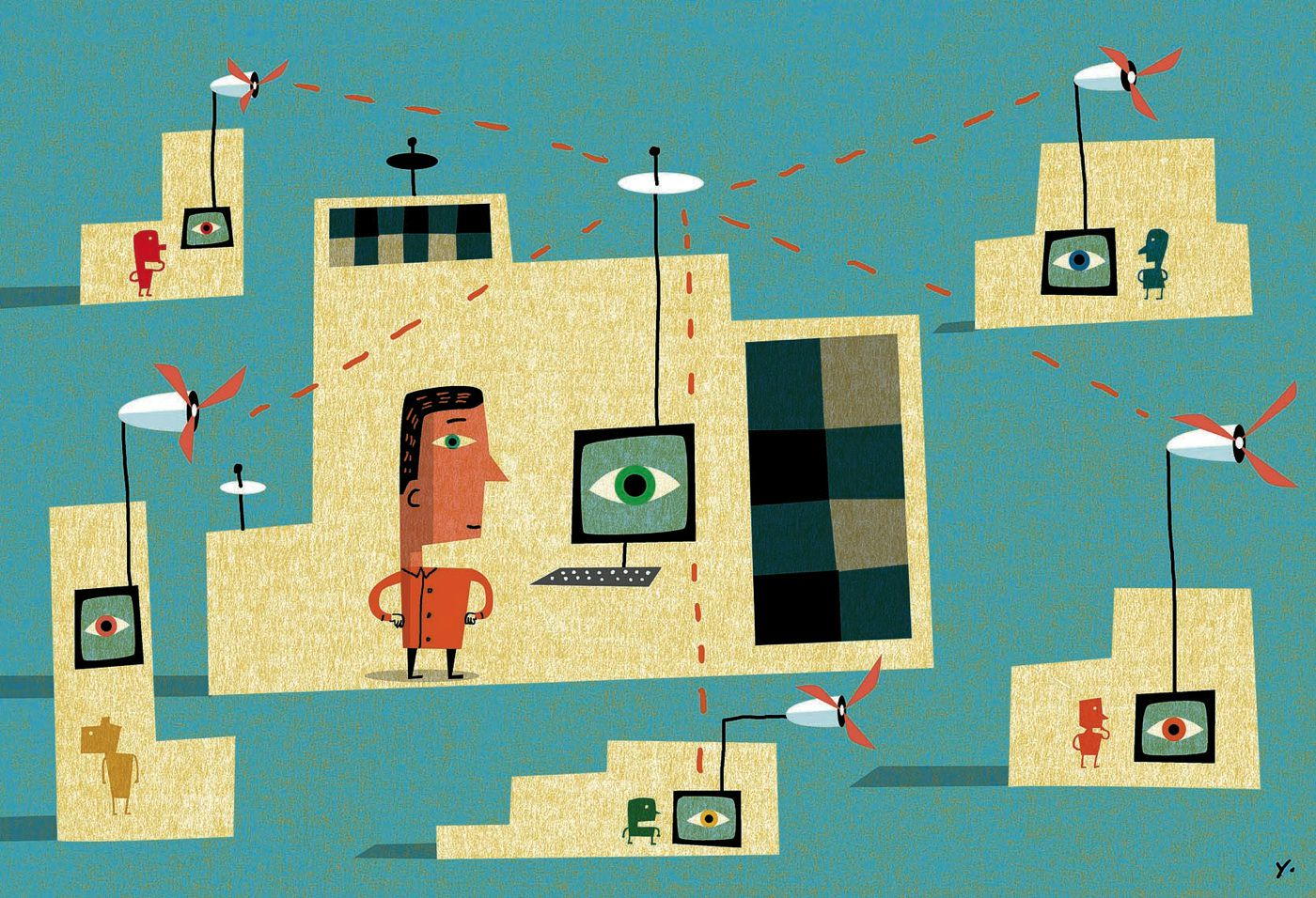 Why the Internet of Things Is Big Business