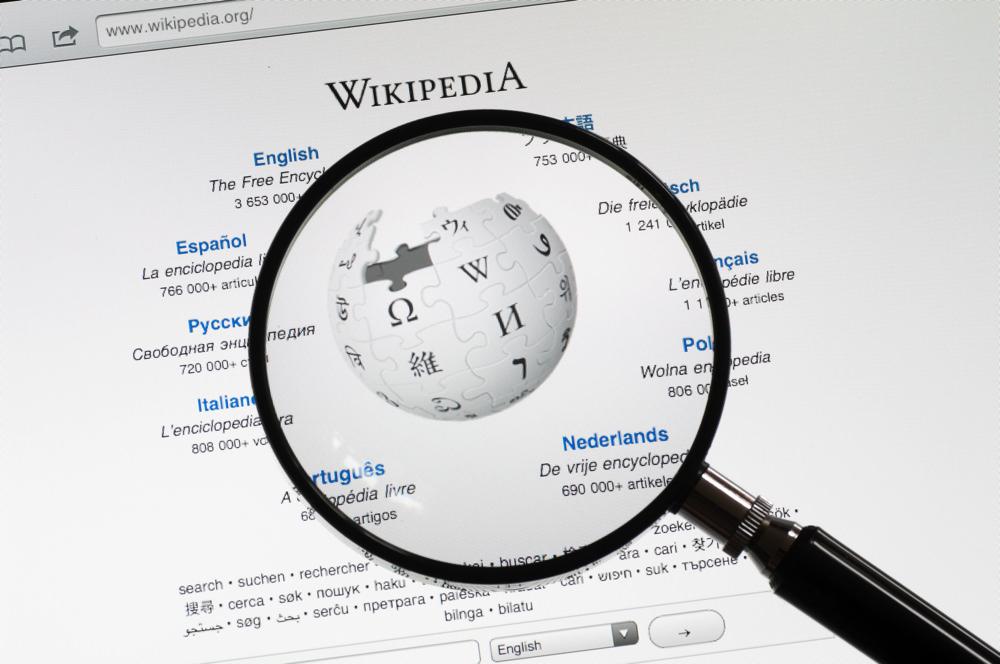 Wikipedias fight against censorship harvard magazine photograph by zmeel photography istock stopboris Gallery