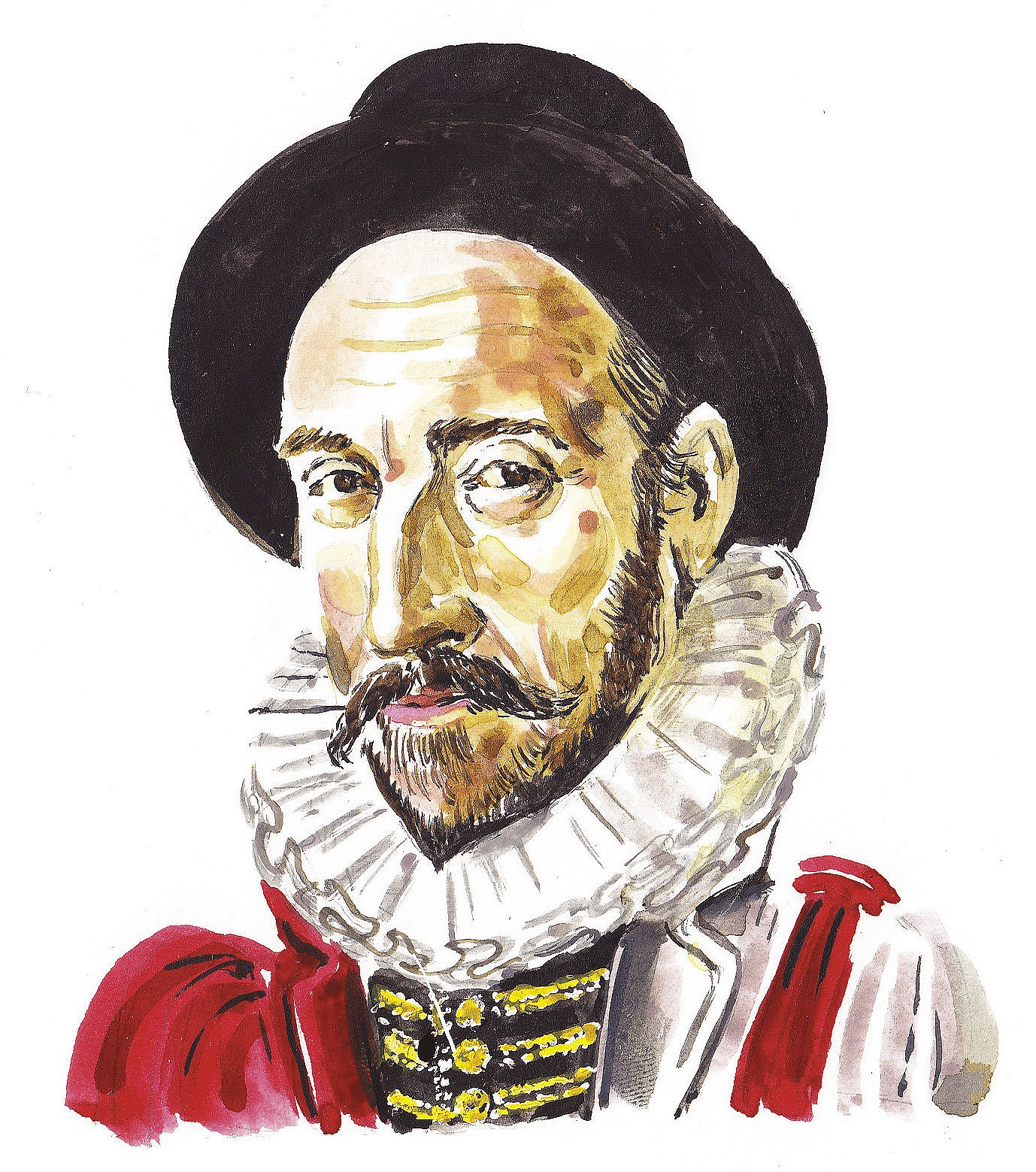 self fashioning in society and solitude harvard magazine michel de montaigne