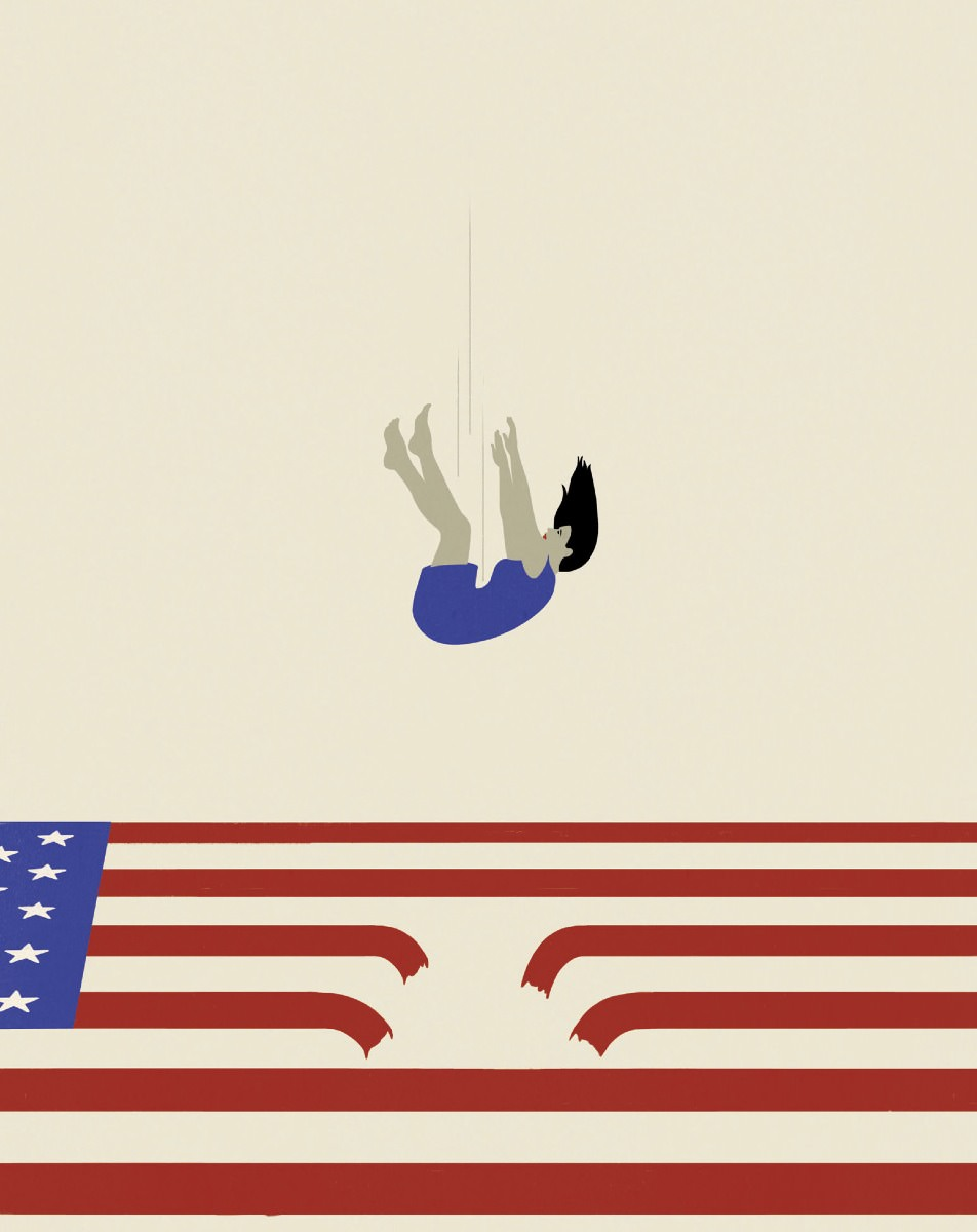 """Review of Andrea Louise Campbell's """"Trapped in America's ..."""