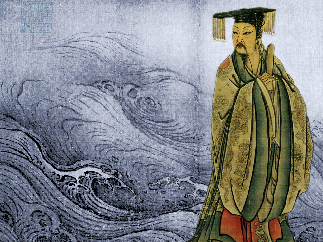 Pictures of xia dynasty Revealed: The Truth About China s Legendary Xia Dynasty The