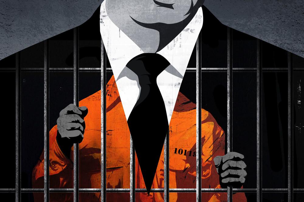 Characteristics of a white collar criminal essay