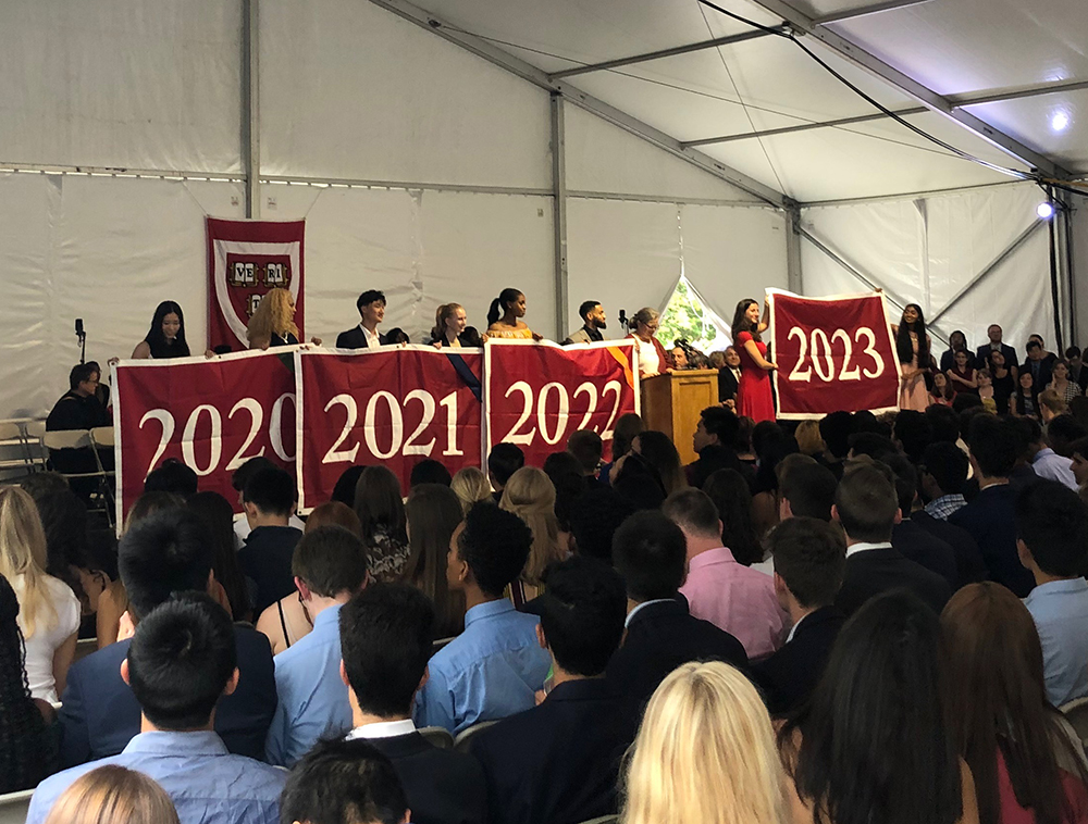 Convocation 2019 | Harvard Magazine