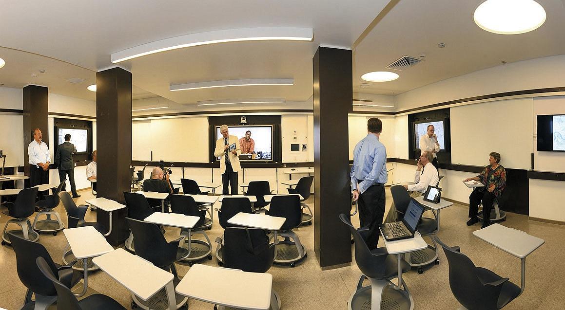 Harvard Classroom Design : Life in the harvard houses now being renewed