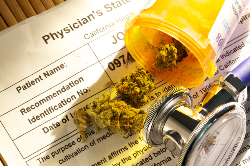 Medical Marijuana Research Paper Help?