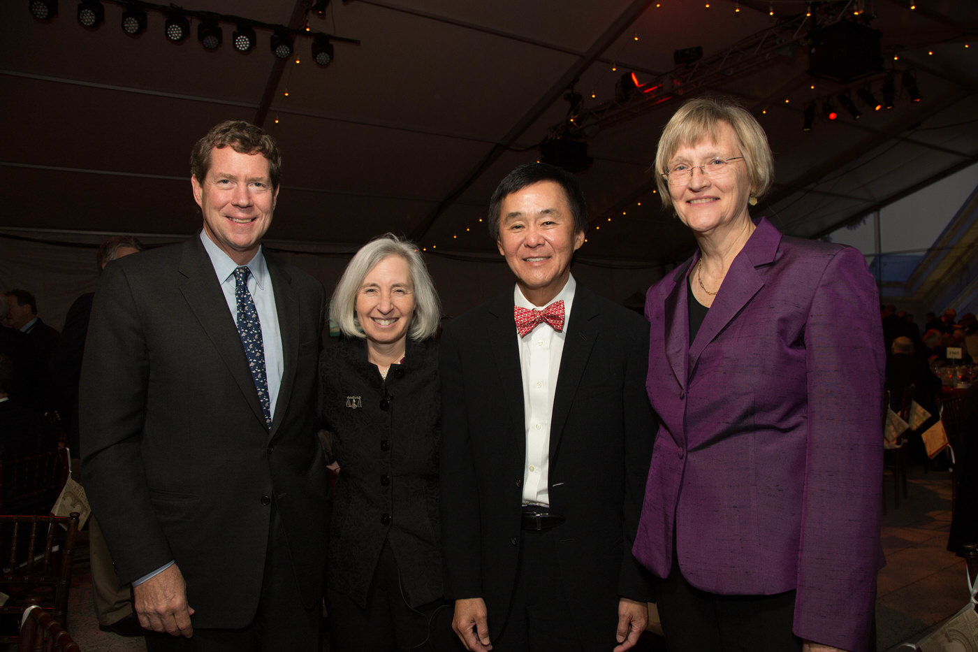 Harvard Law School Launches $305 Million Campaign for Third Century