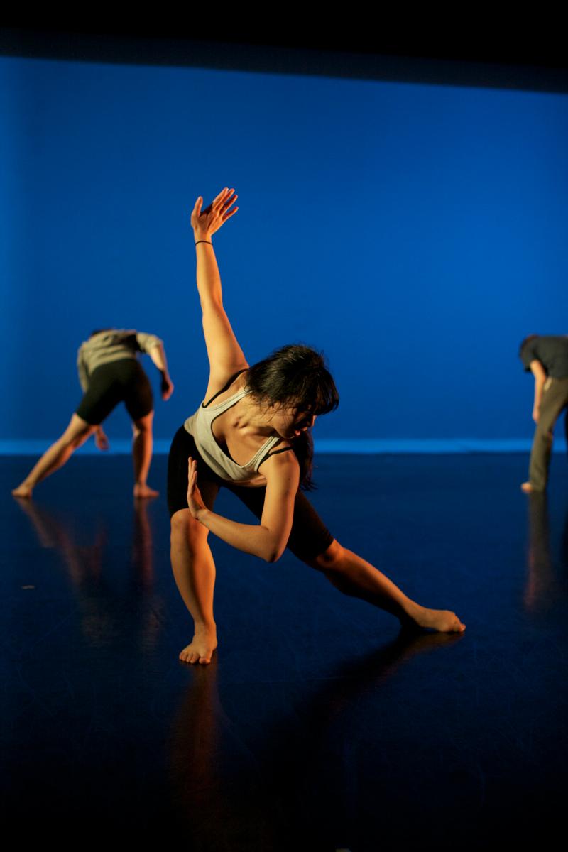 Higher ed hookups on dancing