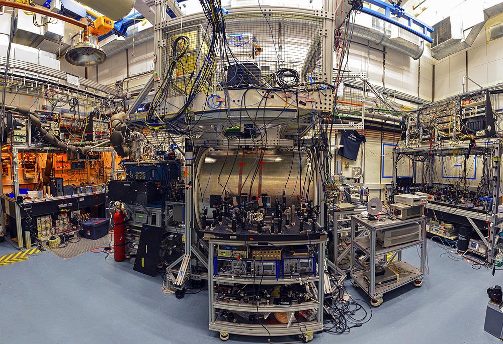 Harvard Pushes to Advance Basic and Applied Quantum Physics | Harvard Magazine