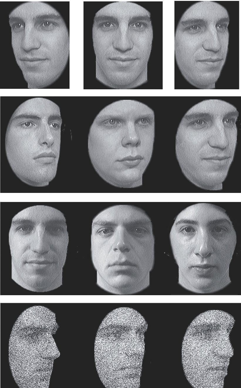 psychology facial recognition Within the field of psychology, recognition memory was first alluded to by recognition of individual body odors is analogous to human face recognition in that it.