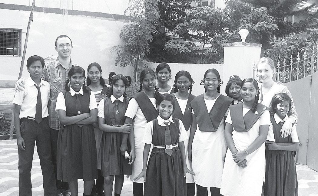 madras christian personals Madras christian council of social service - how is madras christian council of social service abbreviated.