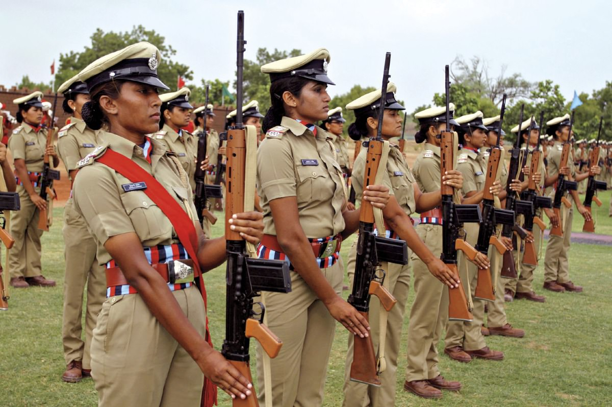 Tamilnadu police officers photos Cached