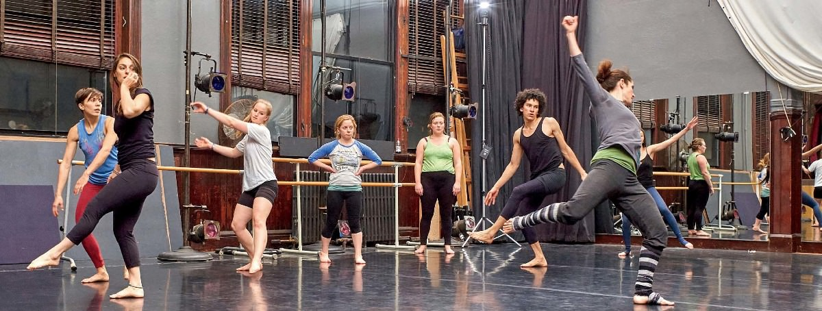 ce7c25126927c The Dance Complex in Cambridge is poised to grow | Harvard Magazine