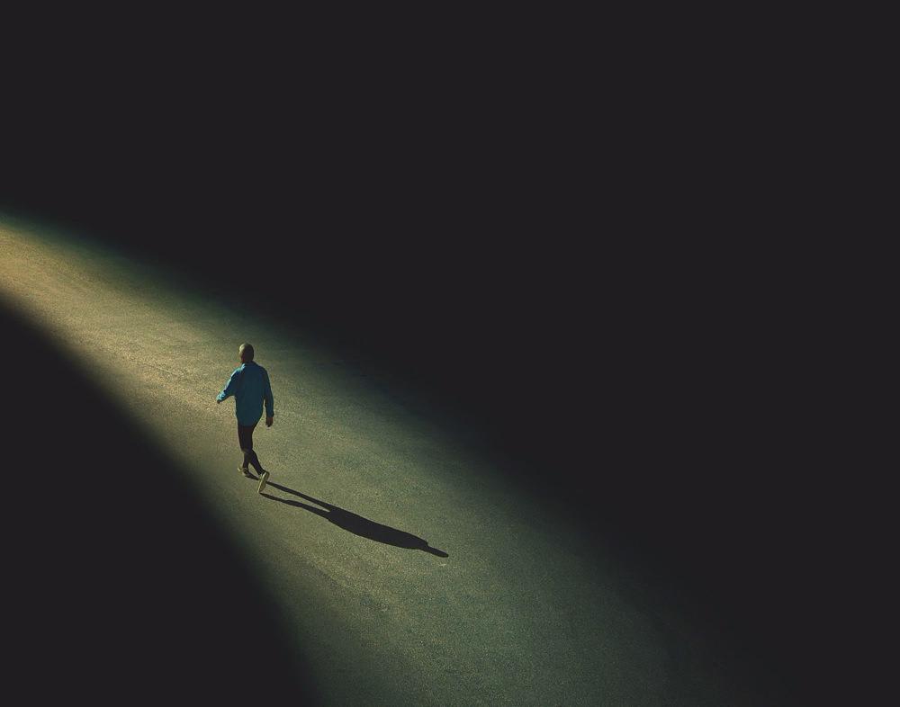 The loneliness pandemic   Harvard Magazine