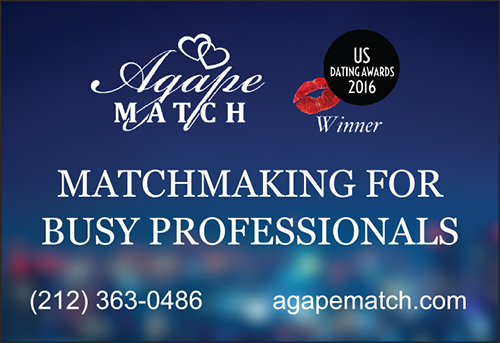Dating for busy professionals