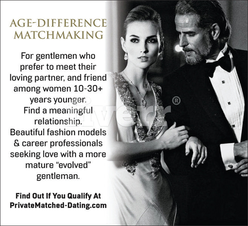 Age difference dating sites