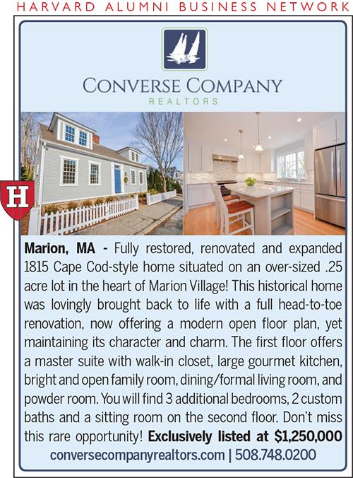 b8dbbf36c5b6 Converse Company Realtors. Marion