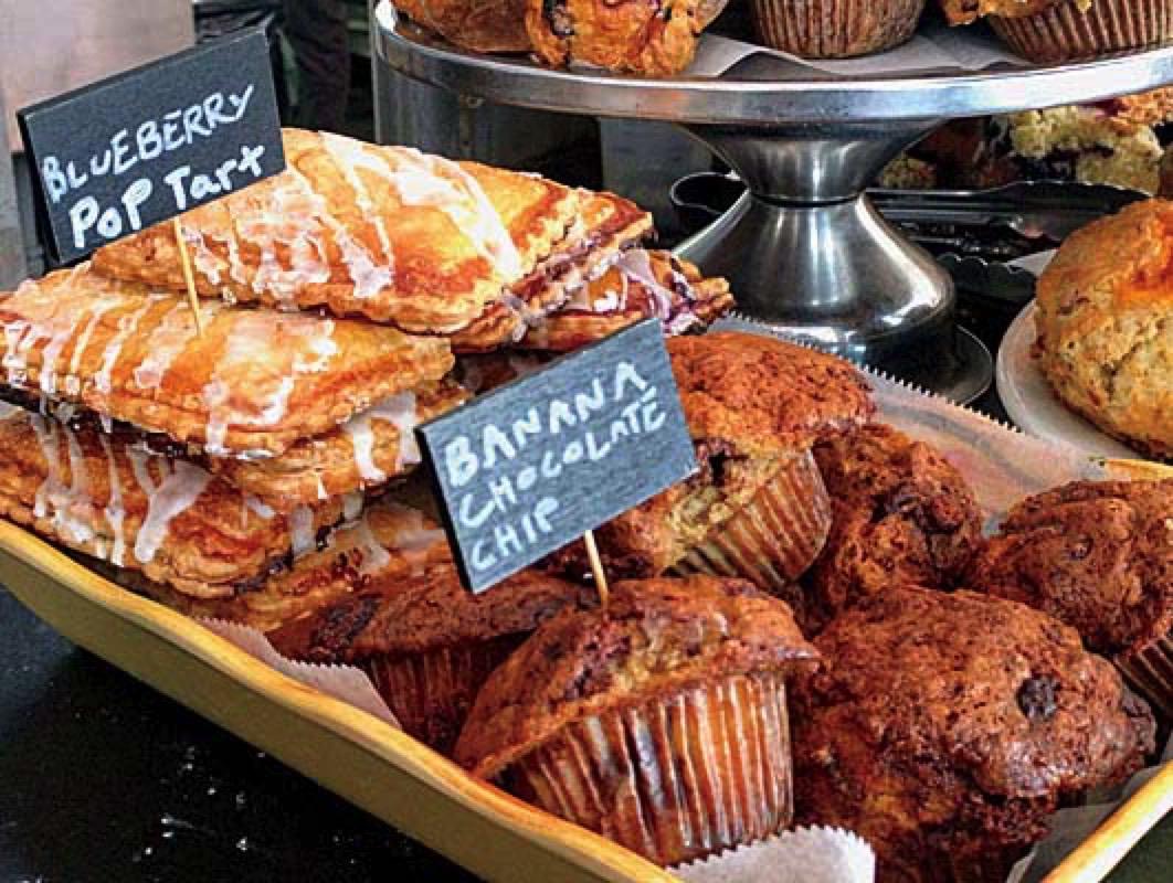 Harvard Squares Cafes And Bakeries Harvard Magazine