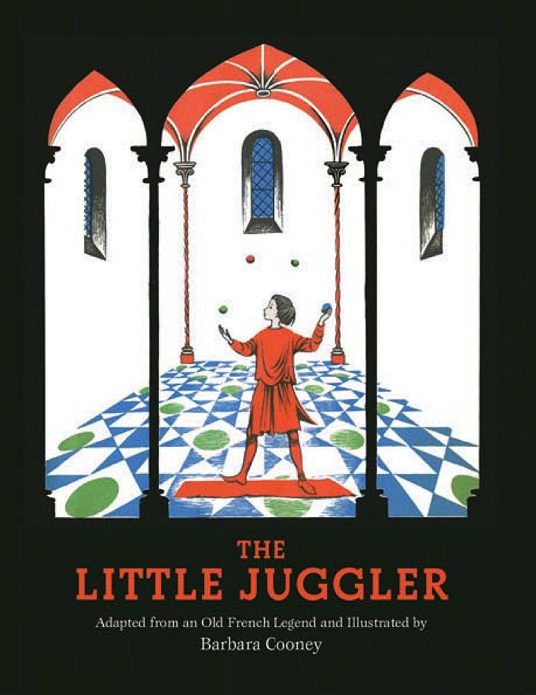 juggler poem meaning