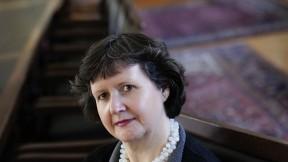 Helen Shenton