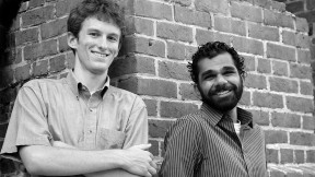 Tom Wooten and Utpal Sandesara
