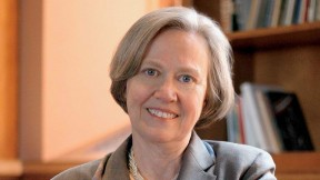 Shirley M. Tilghman