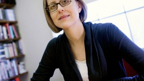 Amanda Claybaugh