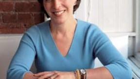 Mollie Katzen, of <i>Moosewood Cookbook</i> fame, advises Harvard's Dining Services.