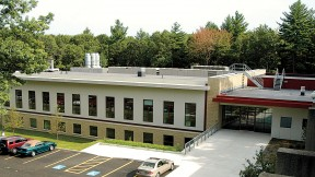 The New England Primate Research Center