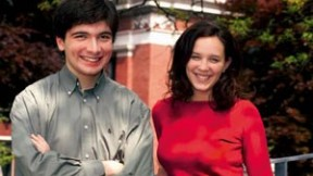Nathan J. Heller and Amelia E. Lester
