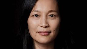 photograph of new HAA president Vanessa Liu