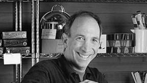 Robert Steinberg of Scharffen Berger Chocolate Maker