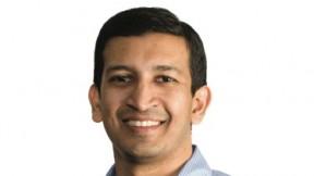 Raj Chetty