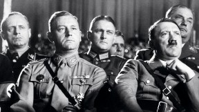 """A book alleging """"collaboration"""" between Hollywood studios and Hitler's government has generated controversy."""