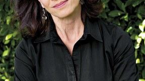 Amy Wilentz
