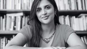 Portrait of Tania James