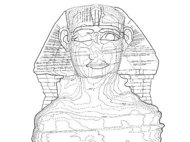 the question of when the great sphinx was built A research team has discovered physical evidence that the great sphinx of giza, egypt, may date from 5000 and 7000 bce and possibly earlier lehner asked the basic question raised by his colleagues in archaeology: where was the civilization that had to have existed to carve the sphinx and build the temples so many.