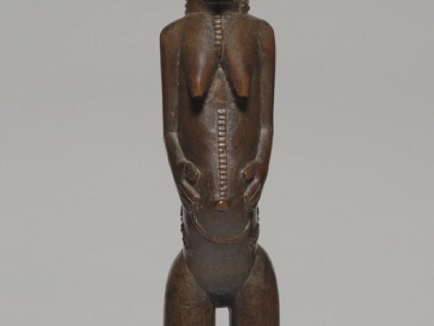 <i>Blolo Bla (Spirit Partner),</i> Baule, 19th–20th century.