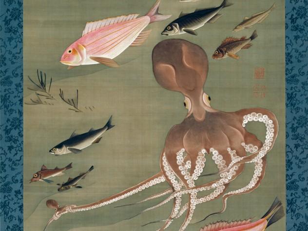 <i>Fish</i> (c. 1765-1766)