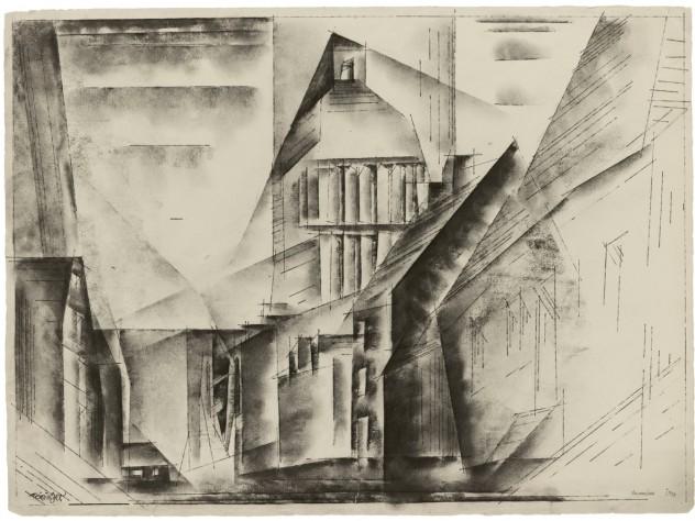 <i>Untitled</i> (Ribnitz), November 1937