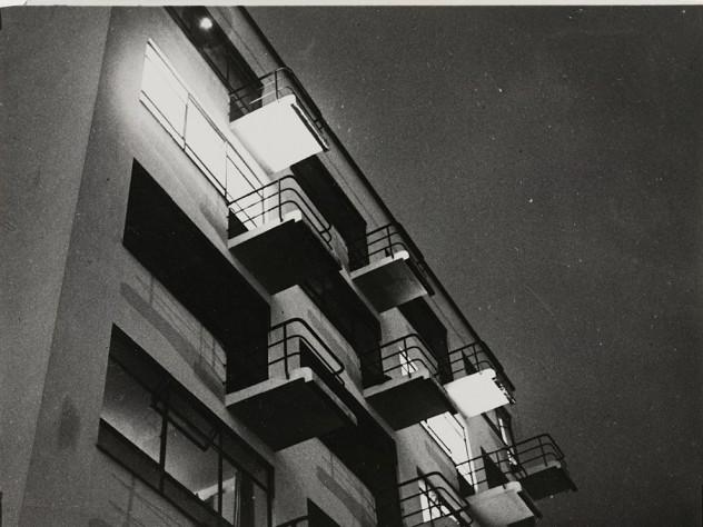 <i>Bauhaus,</i> March 26, 1929