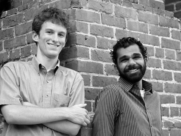 Tom Wooten and Utpal Sandesara