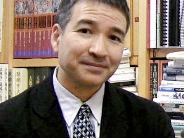 Yukio Lippit