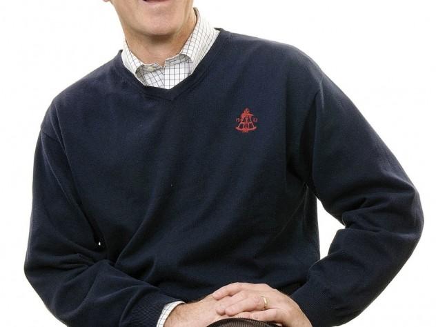 Robert M. Whelan Jr.